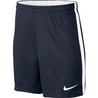 Nike Boys Dry Academy Shorts K -  Navy/White