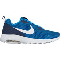 Nike Mens Air Max Motion LW SE Shoe -  Royal/Navy/White