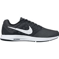 Nike Mens Downshifter 7 -  Black/White