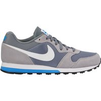 Nike Mens MD Runner 2 -  Grey/White/Sky