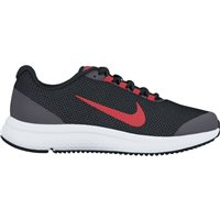 Nike Mens Runallday Trainers -  Black/Red/White