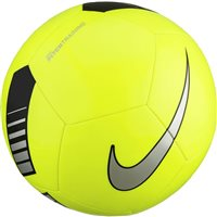Nike Pitch Training Football -  Volt/Black/Silver