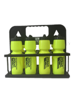 Briga 10 x Water Bottle Carrier with 80 x 750ml Bottles