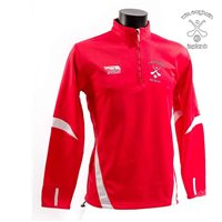 Briga Tyrone GAA Crested Core Training Top