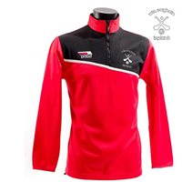 Briga Tyrone GAA Crested Pro Training Top