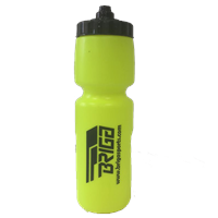 Briga Water Bottle (750ml) - Flo. Yellow