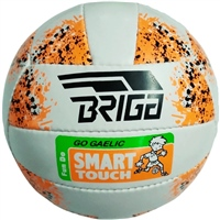 Briga Smart Touch Football - White