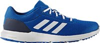 Adidas Mens Cosmic 1.1 Running Shoes - Royal/White/Navy