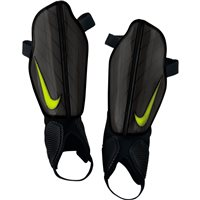 Nike Protegga Flex Shin Guard -  Black/Volt