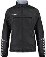 Hummel Authentic Charge Functional Jacket - Youth -Black