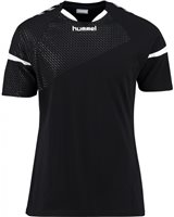 Hummel Authentic Charge Training Jersey - Black