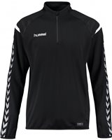 Hummel Authentic Charge Training Sweat - Youth -Black