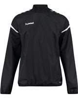 Hummel Authentic Charge Windbreaker - Youth -Black