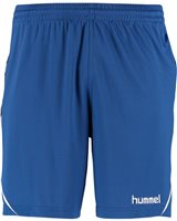 Hummel Authentic Charge Poly Shorts - True Blue