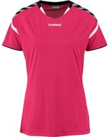 Hummel Authentic Charge Poly Jersey Women - Bright Rose