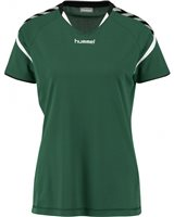 Hummel Authentic Charge Poly Jersey Women - Evergreen