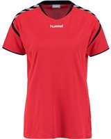 Hummel Authentic Charge Poly Jersey Women - True Red