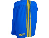 ONeills GAA Shorts - Royal/Amber