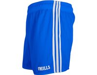 ONeills GAA Shorts - Royal/White