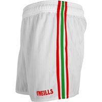 ONeills Sperrin 2 Shorts - White/Red/Green