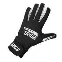 Briga Gaelic Glove - Black/White