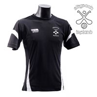 Briga Sligo GAA Crested Training T-Shirt