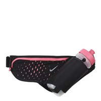 Nike Large Water Bottle with Belt - 22oz - Black/Pink