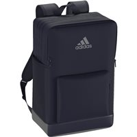 Adidas 3S Performance Backpack - Navy/Grey