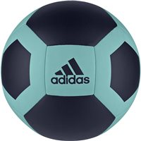 Adidas Glider II Football - Cyan/Black
