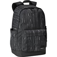 Adidas Daily AOP Backpack - Black/Grey