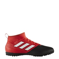 Adidas Ace 17.3 Primemesh Turf Trainers - Black/Red