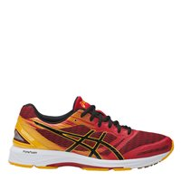 Asics Mens Gel DS Trainer 22 - Red/Black/Gold