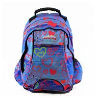 Ridge 53 Loreto Backpack - Blue