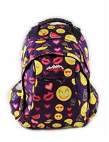 Ridge 53 Esker Backpack - Purple/Yellow