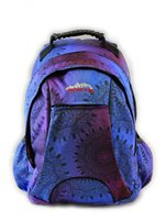 Ridge 53 Mandala Backpack - Blue