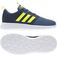 Adidas Kids Swifty K Runners - Royal/Navy/Volt