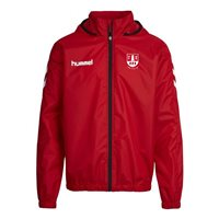 Athy Town AFC Athy Town AFC Core Spray Jacket - Red