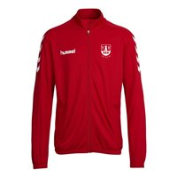 Athy Town AFC Athy Town AFC Core Poly Jacket - Red