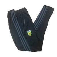 ONeills Donegal Ria Skinny Training Pants - Black/Grey