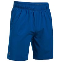 Under Armour Mens Mirage 8inch Shorts - Royal/Grey