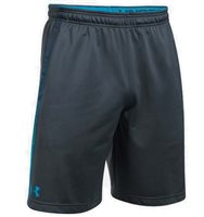 Under Armour Mens Tech Mesh Shorts - Grey