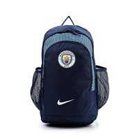 Nike Manchester City Backpack - Navy