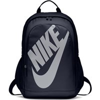 Nike Hayward Futura Backpack - Navy/Grey