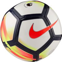 Nike Premier League 17/18 Skills Ball - White
