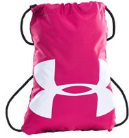 Under Armour Ozsee Sackpack Gymbag - Pink/White
