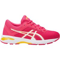 Asics GT 1000 6 (GS) Kids -  Red/White