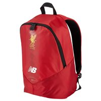 New Balance Liverpool FC Backpack - Red