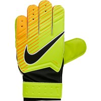 Nike Match Goalkeeper Jnr - Volt/Orange/Black