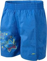 "Speedo Seasquad 11"" Shorts - Sky"