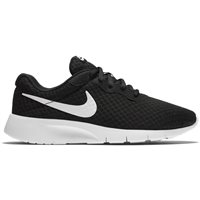 Nike Boys Tanjun (GS) - Black/White